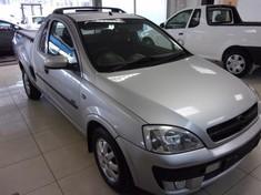 2008 Opel Corsa Utility 1.7 Dti Sport Pu Sc  Gauteng Johannesburg