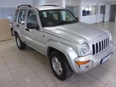 2004 Jeep Cherokee 3.7 Limited At  Gauteng Johannesburg