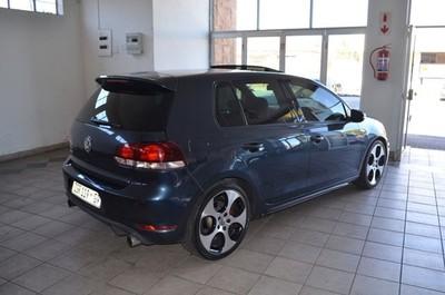 2010 Volkswagen Golf Vi Gti 2.0 Tsi Gauteng Nigel_2