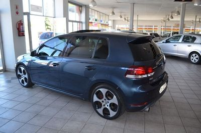 2010 Volkswagen Golf Vi Gti 2.0 Tsi Gauteng Nigel_4