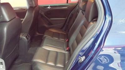 2011 Volkswagen Golf Vi Gti 2.0 Tsi Dsg Western Cape Parow_4