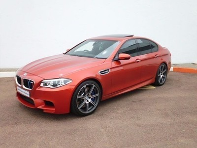 used bmw m5 m5 m dct for sale in gauteng id 1411921. Black Bedroom Furniture Sets. Home Design Ideas