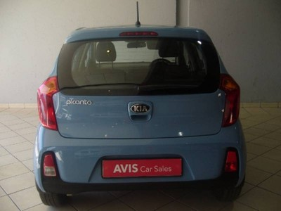 used kia picanto 1 0 lx for sale in gauteng id 1442903. Black Bedroom Furniture Sets. Home Design Ideas