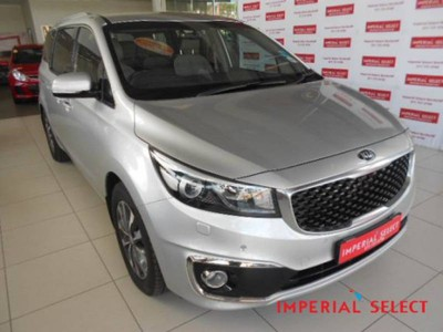 Used Kia Sedona 2 2d Sx Auto For Sale In Gauteng Cars Co
