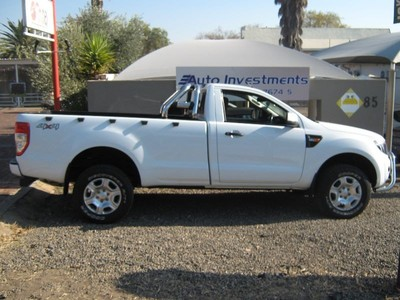 used ford ranger diesel 4x4 plus extras for sale in. Black Bedroom Furniture Sets. Home Design Ideas