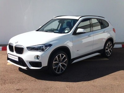 used bmw x1 xdrive20i sport line auto for sale in gauteng id 1484465. Black Bedroom Furniture Sets. Home Design Ideas