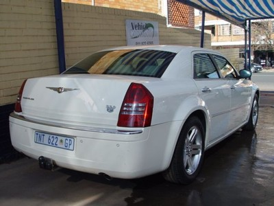 used chrysler 300c 5 7 hemi v8 a t for sale in gauteng id 1497434. Cars Review. Best American Auto & Cars Review