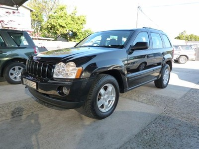 used jeep grand cherokee 4 7 v8 laredo for sale in western. Black Bedroom Furniture Sets. Home Design Ideas