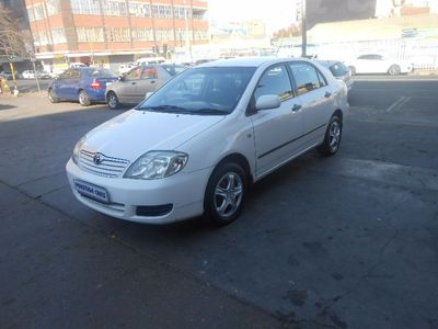 Used Toyota Corolla 1.8 Gls for sale in Gauteng - Cars.co.za (ID ...