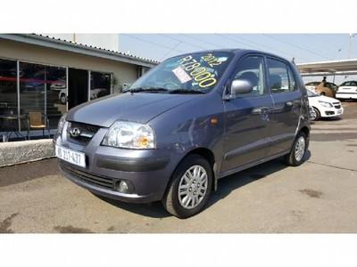 Used Hyundai Atos 1 1 Gls For Sale In Kwazulu Natal Cars