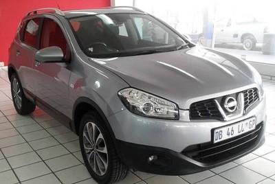 Used Nissan Qashqai 2.0 Acenta for sale in Kwazulu Natal - Cars.co.za ...