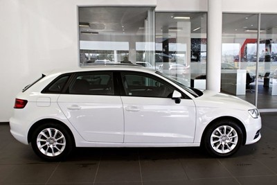 Used Audi A3 Sportback 1 4t Fsi Stronic For Sale In
