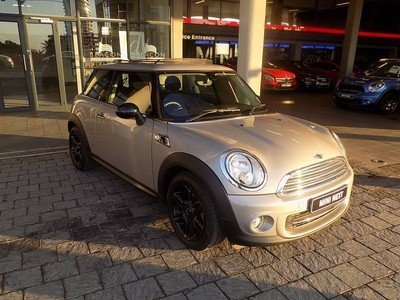 Used mini cooper baker street edition for sale in kwazulu for Baker motors used cars