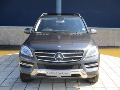 Used Mercedes Benz M Class Ml 250 Bluetec For Sale In Kwazulu Natal Cars Co Za Id 1554502
