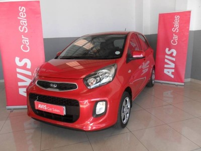 used kia picanto 1 0 lx for sale in kwazulu natal id 1556636. Black Bedroom Furniture Sets. Home Design Ideas