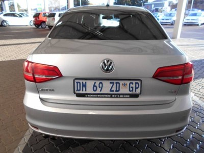 Used Volkswagen Jetta GP 1.4 TSI Comfortline for sale in Gauteng ...