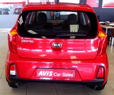 used kia picanto 1 0 lx for sale in kwazulu natal id 1567641. Black Bedroom Furniture Sets. Home Design Ideas