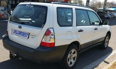 subaru forester 2.5 xt manual for sale