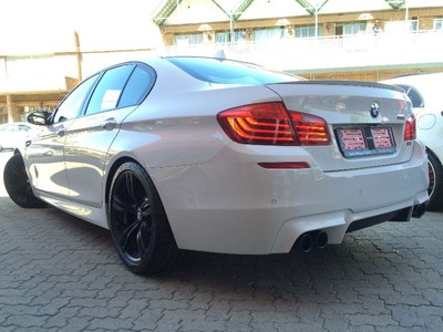 used bmw m5 2014 bmw m5 m dct competition package for sale in north west province. Black Bedroom Furniture Sets. Home Design Ideas