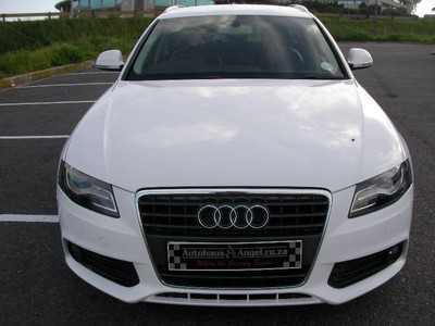 Used Audi A4 1 8t Avant Ambition Multi B8 For Sale In