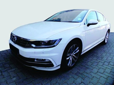 Used Volkswagen Passat 1.8 TSI Highline DSG for sale in Gauteng - Cars ...