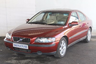 Used volvo s60 2 4t a t for sale in gauteng cars co za id 1618309
