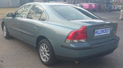 Used volvo s60 2 4 for sale in gauteng cars co za id 1627675
