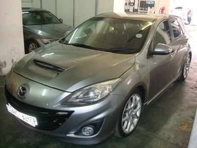 used mazda 3 2 3 sport mps for sale in gauteng cars co za  id 1640402 mazda 3 manual 2006 mazda 3 manual 2014
