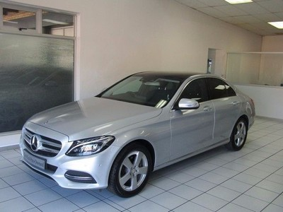 Used mercedes benz c class c250 auto for sale in kwazulu for Mccarthy mercedes benz