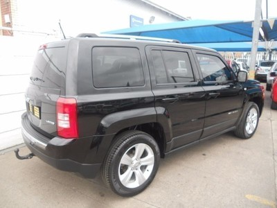 used jeep patriot 2 4 limited 4x4 for sale in kwazulu natal id 1648813. Black Bedroom Furniture Sets. Home Design Ideas