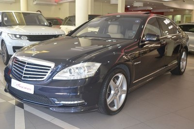 Used mercedes benz s class s500 be for sale in kwazulu for 2010 mercedes benz s500 for sale