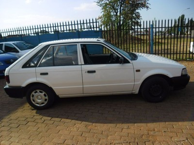 Used Mazda 323 130 Midge H b for sale in Gauteng Cars co za ID