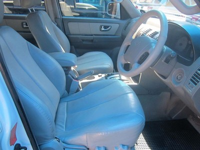 Used Hyundai Terracan 2 9 Crdi A T For Sale In Gauteng