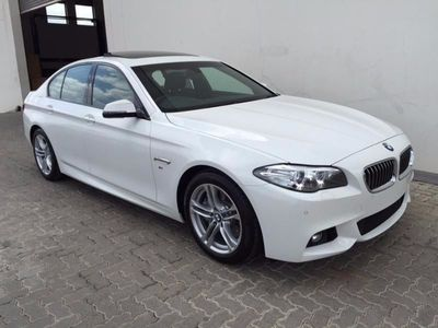 used bmw 5 series 535i m sport auto for sale in gauteng id 1678885. Black Bedroom Furniture Sets. Home Design Ideas