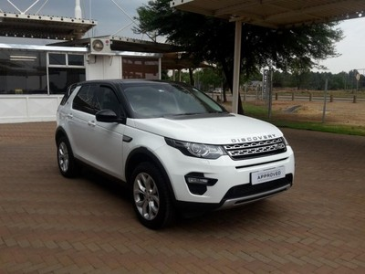 Sport 2 2 sd4 hse for sale in gauteng cars co za id 1682512