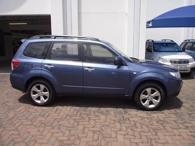 used subaru forester 2 5 xt premium automatic for sale in. Black Bedroom Furniture Sets. Home Design Ideas