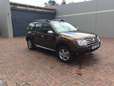 used renault duster 1 5 dci dynamique 4x4 for sale in western cape id 1710260. Black Bedroom Furniture Sets. Home Design Ideas