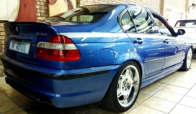 Used bmw 3 series 330i e46 f l 6sp for sale in kwazulu for 2002 bmw 330i window regulator