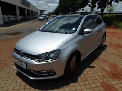 used volkswagen polo 1 2 tsi comfortline 66kw with. Black Bedroom Furniture Sets. Home Design Ideas