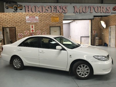 used toyota camry 2 4 xli manual for sale in free state id 1737. Black Bedroom Furniture Sets. Home Design Ideas