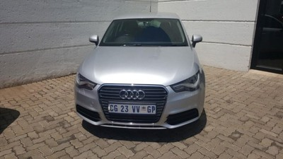 Audi a1 demo for sale gauteng