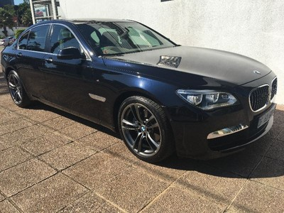 used bmw 7 series 740i m sport f01 for sale in gauteng id 1753921. Black Bedroom Furniture Sets. Home Design Ideas
