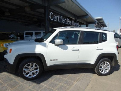 used jeep renegade 1 4 tjet ltd awd auto for sale in limpopo id 1758746. Black Bedroom Furniture Sets. Home Design Ideas