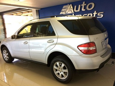 Used mercedes benz m class mint condition diesel suv for Mercedes benz suv 2008 for sale