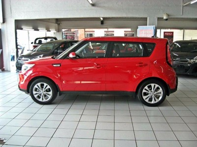 used kia soul 1 6 start for sale in free state. Black Bedroom Furniture Sets. Home Design Ideas