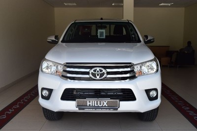 Used Toyota Hilux Xtra Cab For Sale In Limpopo Cars Co