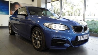 bmw m235i manual for sale