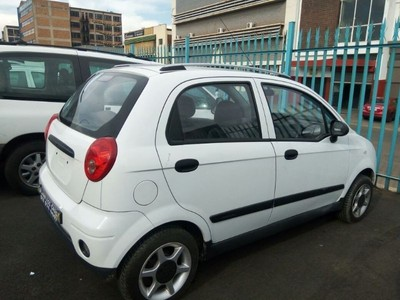 Used Chevrolet Spark Fuel Efficient for sale in Gauteng ...