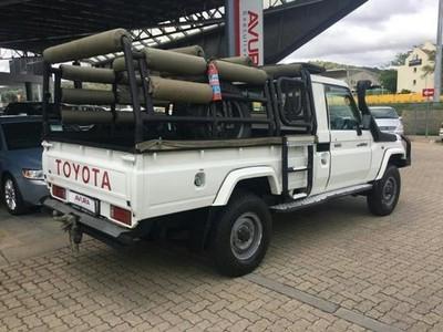 Toyota In Lumberton Nc