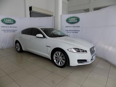 2015 Jaguar XF 2.2 D Premium Luxury Gauteng Midrand_0